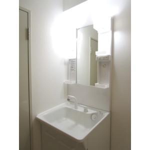 セキニマンション 部屋写真5 洗面所