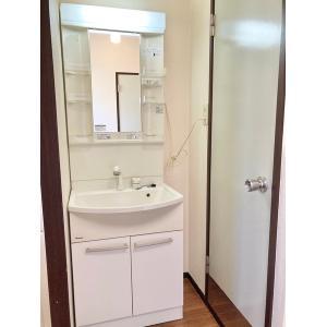 コーポ永楽 部屋写真4 洗面所