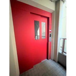シャンペートル高輪 物件写真2 エレベーター