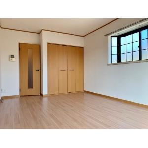 クレアール弐番館 部屋写真1 居室・リビング