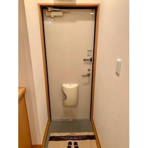 クレアール弐番館 部屋写真6 洗面所