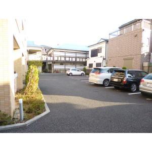 スプランディッド 物件写真4 駐車場
