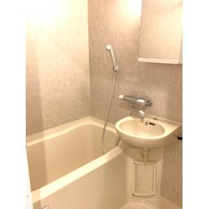 プラージュ弐番館 部屋写真3 居室・リビング
