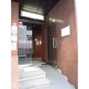 江東区東陽2丁目 マンション 物件写真2 エントランス