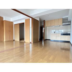江東区東陽2丁目 マンション 部屋写真1 居室・リビング