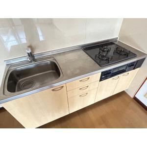 江東区東陽2丁目 マンション 部屋写真2 キッチン