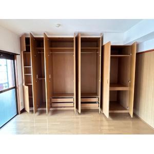 江東区東陽2丁目 マンション 部屋写真6 玄関