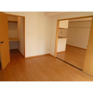 プレジール 部屋写真5 トイレ