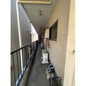エヌハイツ 物件写真3 建物外観