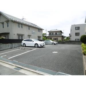 グローリア 物件写真3 駐車場