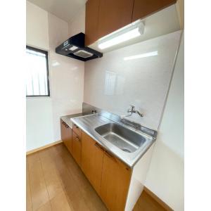 塚本ビル 部屋写真2 キッチン