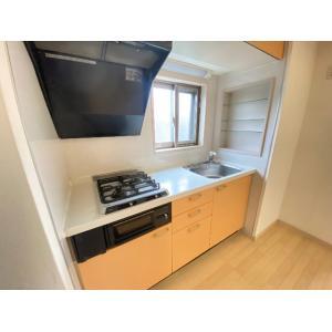 コンフォート船橋 部屋写真2 キッチン