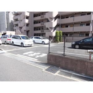 パークヒルズ和光 物件写真5 駐車場