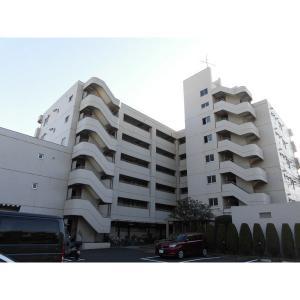 秋山マンション 物件写真5 建物外観