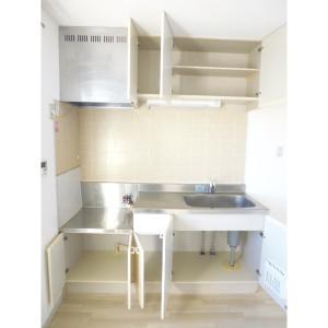 ファミリーコーポⅡ 部屋写真2 キッチン