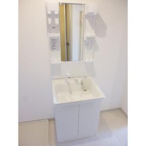 ファミリーコーポⅡ 部屋写真4 洗面所