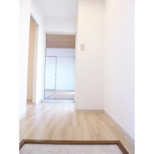ファミリーコーポⅡ 部屋写真6 玄関