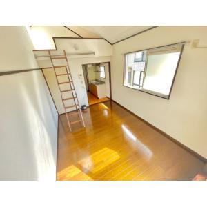 クリームハイツA 部屋写真1 居室・リビング