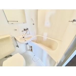 クリームハイツA 部屋写真2 キッチン