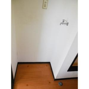 クリームハイツA 部屋写真4 洗面所