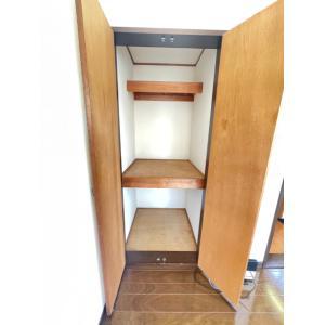 クリームハイツA 部屋写真5 トイレ