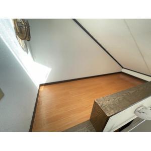 クリームハイツA 部屋写真6 玄関