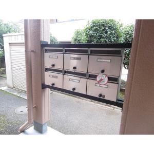 グランチェスタハイツB 物件写真4 駐車場