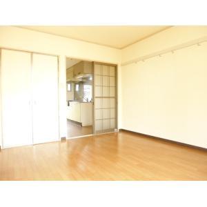 KAIハウスE棟 部屋写真1 居室・リビング