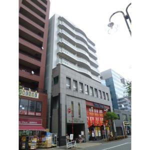 篠崎サングリーンビル物件写真1建物外観