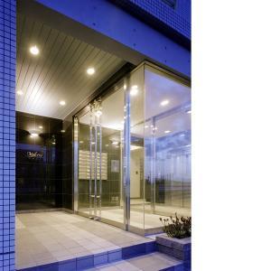 モデルノ 物件写真2 エレベーターあり