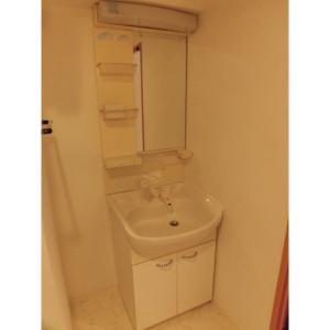 モデルノ 部屋写真5 洗面所
