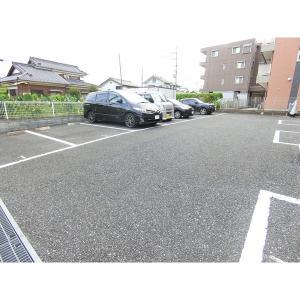 モデルノ 物件写真4 駐車場