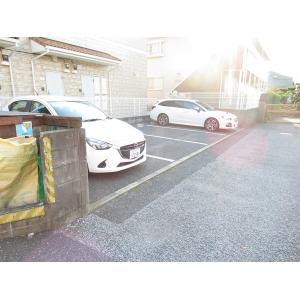 ネサンス 物件写真3 駐車場