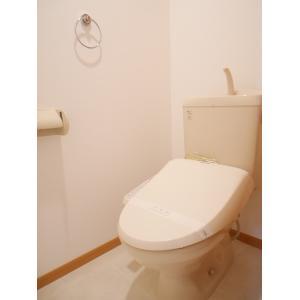ネサンス 部屋写真4 洗面所