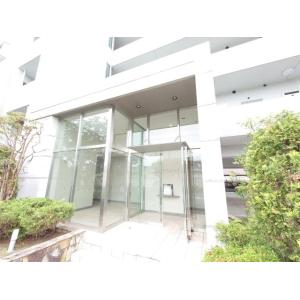 LUNAGRANDE新横浜 物件写真2 エントランス