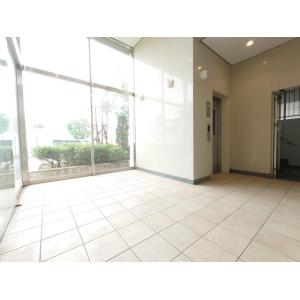 LUNAGRANDE新横浜 物件写真3 ゴミ置き場