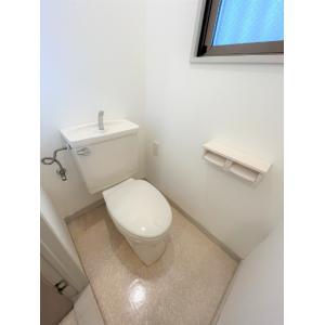 サンライズ南葛西 部屋写真4 トイレ