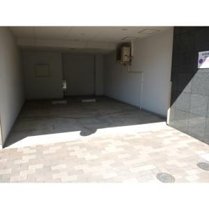 葛飾区東新小岩3丁目 マンション 物件写真4 駐車場