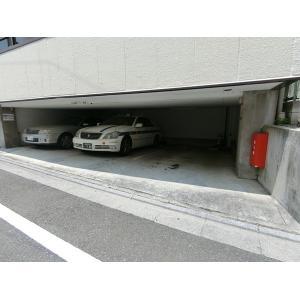 サンテ双葉町 物件写真3 駐車場