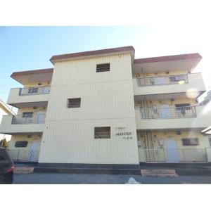 MASUDAハイツ物件写真1建物外観