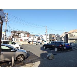 MASUDAハイツ 物件写真5 駐車場