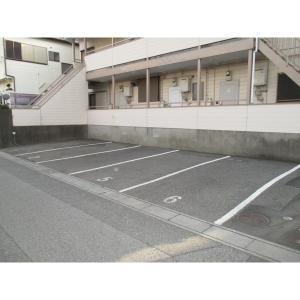 グリーンヒル 物件写真2 駐車場