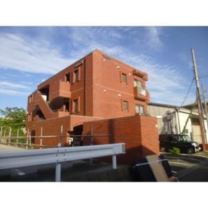 クレアール八柱物件写真1建物外観