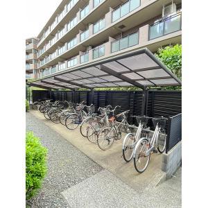 セトル成川 物件写真5 駐車場