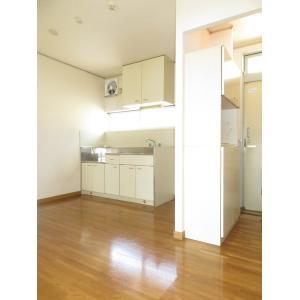 クレール勝田台 部屋写真1 居室・リビング