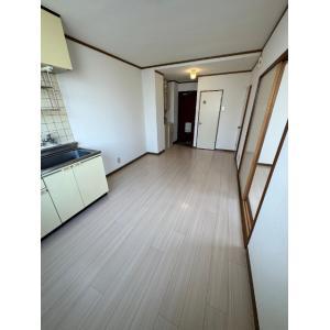 ワイズフラット 部屋写真5 洗面所