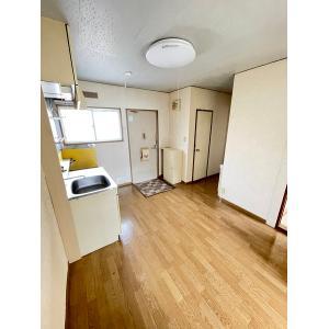 MTハイツⅠ 部屋写真1 居室・リビング