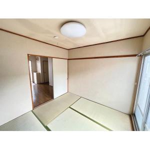 MTハイツⅠ 部屋写真2 キッチン