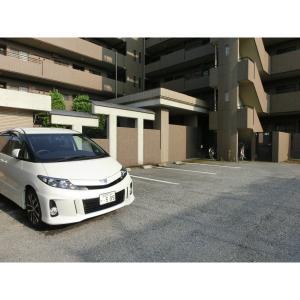 エクシード八千代中央 物件写真3 駐車場