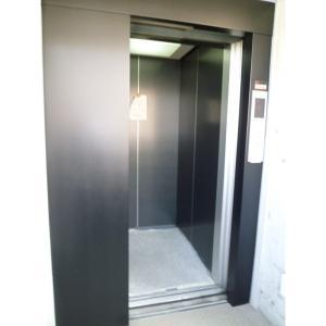 小池ビレッジ 物件写真4 エレベーター